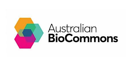 Australian BioCommons  2021 Showcase tickets