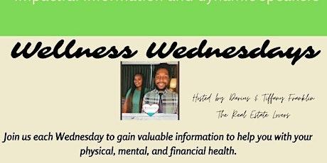 Health is Wealth- Financial Health Awareness tickets