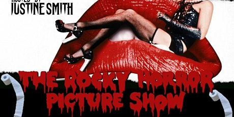 ROCKY HORROR PICTURE SHOW VIEWING tickets