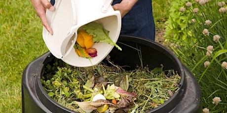 Composting 101 Workshop tickets