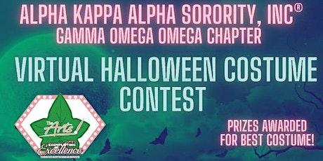 Harlem Renaissance Halloween Costume Contest tickets