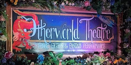 Otherworld Theatre Open House tickets