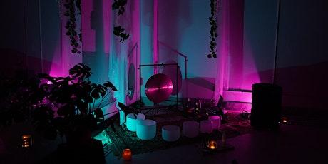 The Sound Tank | Sound Bath + Cacao Ceremony tickets