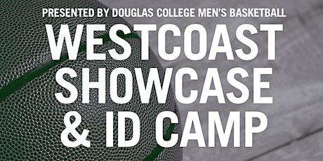 12th Annual Westcoast Showcase and ID Camp tickets