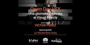 OPEN-DAY VFX