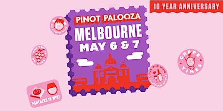Pinot Palooza: Melbourne 2022 tickets