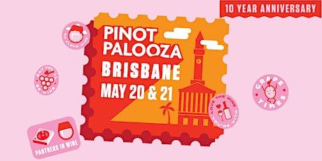 Pinot Palooza: Brisbane 2022 tickets
