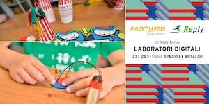 BOOKCITY MILANO 2015 - Laboratori Digitali a cura di...