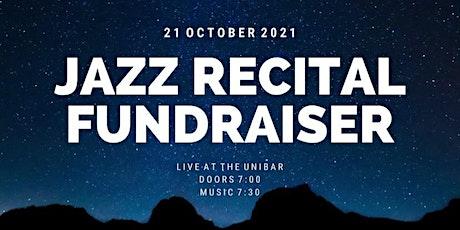 Jazz Recitals Fund Raiser tickets