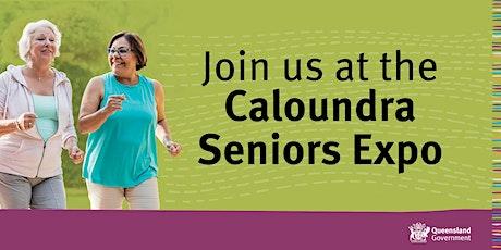 Caloundra Seniors Expo tickets