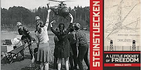 Steinstuecken: A Little Pocket of Freedom tickets