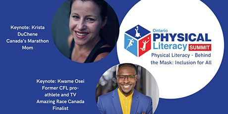 Ontario Physical Literacy Summit tickets