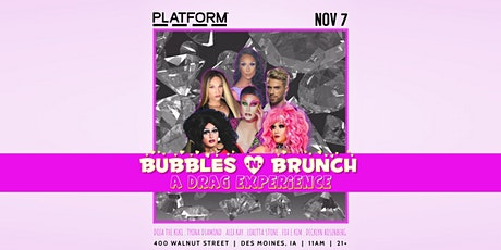 BUBBLES-N-BRUNCH : A DRAG EXPERIENCE tickets