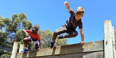 KIDS OBSTACLE COURSE EVENT tickets