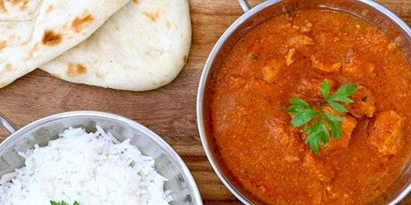 Revamped Traditional Indian Fare - Cooking Class by Cozymeal™ tickets