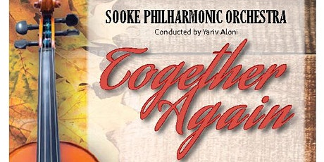 Together Again-Sooke tickets