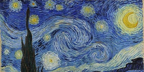 PAINTING PARTY - STARRY NIGHT over a charming English village tickets