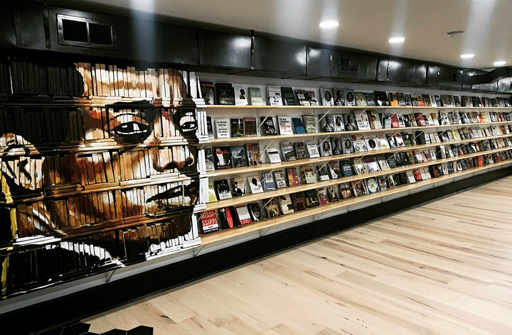 Baldwin & Co. Book Festival image
