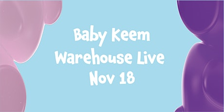 Baby Keem Presents The Melodic Blue Tour tickets