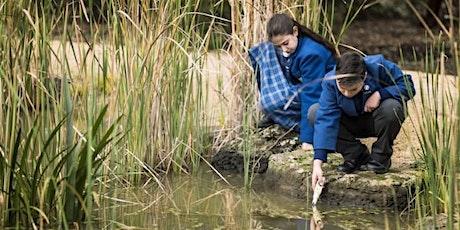 Teacher Online Environment Network – Water Week special tickets