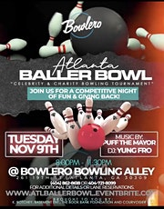 ATLANTA BALLER BOWL TOURNAMENT tickets