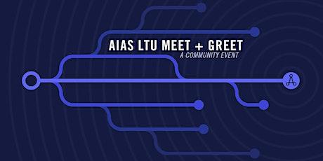 AIAS LTU Meet and Greet tickets