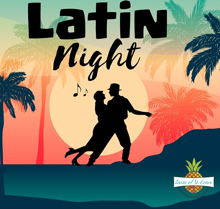 TASTE 365 | Latin Night (a Pro-Vaccination Event) @ the Ag Fair Grounds image