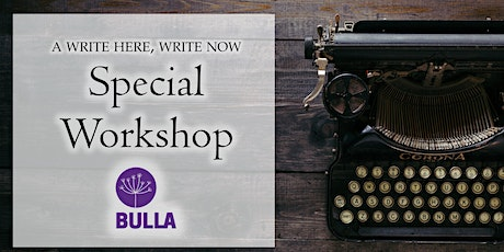 WHWN - Magical Realism for Muggles: A Special Workshop tickets