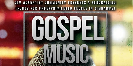 Fundraiser Gospel Music Concert tickets
