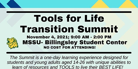 Tools for Life Transition Summit  Living Your Best Life 2021 tickets