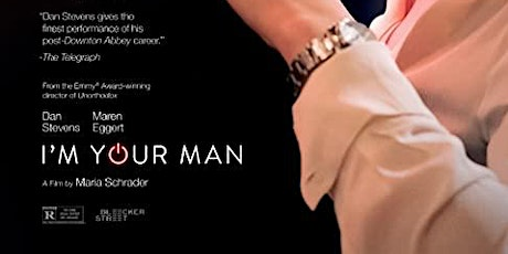 I'm Your Man tickets