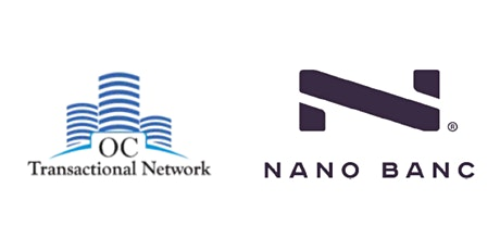 OCTN & Nano Banc Networking Happy Hour tickets