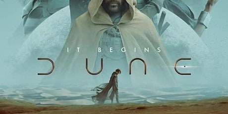 Dune (2021) tickets