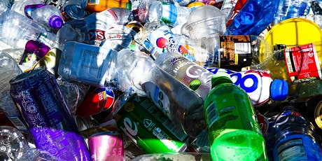 Recycle Right: Know Your Plastics tickets
