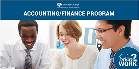 Online Information Session: Accounting and Finance Programs tickets