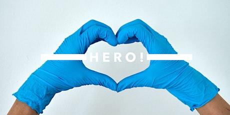 Health Care Hero Nights! tickets