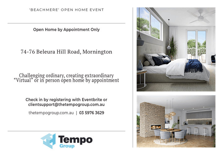 Virtual Open Home by Individual appointment image