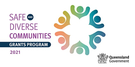 Safe and Diverse Communities Grants: Community Forum 1 tickets