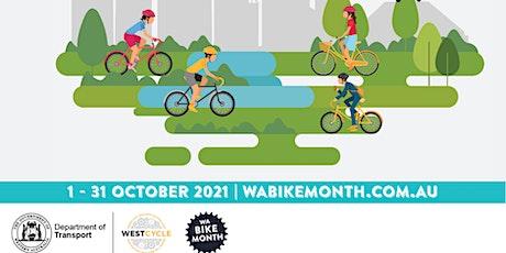 South Beach Community Morning Coffee Bike Ride tickets