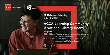 ACCA Learning Community tickets