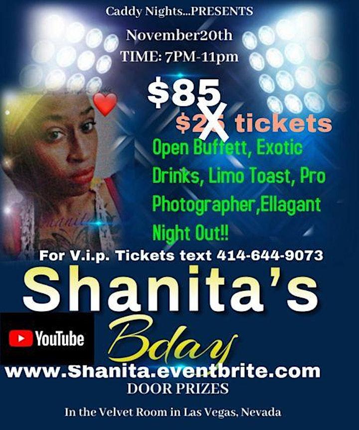 Shanita's Bday image