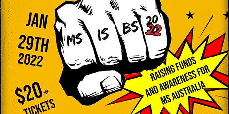 MS IS BS - Music Festival - 2021 (2022) tickets