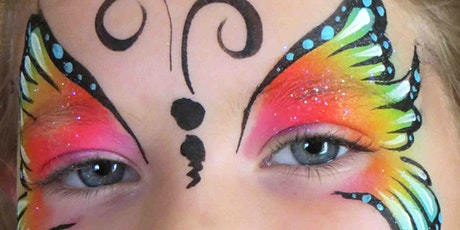Halloween Face Painting for Kids & Adults, All ages are welcome. tickets