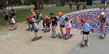 Atwell Skatepark  Free Skateboard Clinic tickets