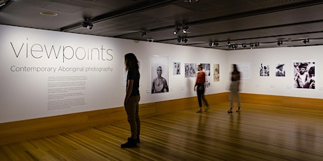 Viewpoints - the photographer's perspective tickets
