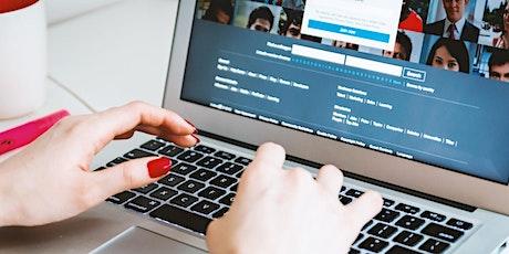 Office of State Revenue compliance program presentation – webinar tickets