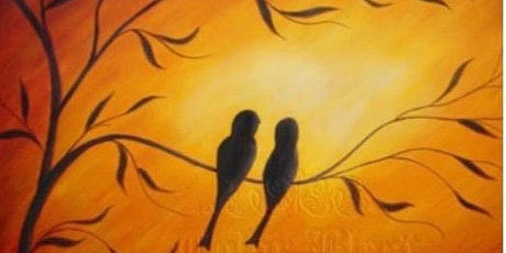 Paint and Sip at Fish & Chikzzz  Saturday Oct 30 tickets