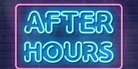 FRIDAY & SATURDAY HIP-HOP AFTER HOURS tickets