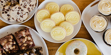 Home baking - learn how to bake all your new family favourite recipes tickets
