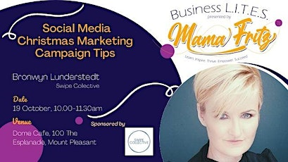 Need ideas for your Christmas marketing campaign on Social Media? tickets